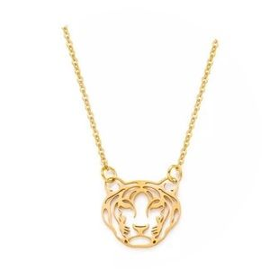 🐯FP Tigris Pendant Necklace🐯